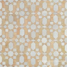 Mosaic House is a New York tile company specializing in Moroccan mosaic zellij or zellige, cement, bathroom, floor and kitchen tile. Mosaic House carries a range of tiles for home and business. Moroccan Tile Bathroom, Ceramic Tile Floor Bathroom, Mosaic Bathroom, Mosaic Tiles, Moroccan Tiles, Moroccan Kitchen, Moroccan Lanterns, Moroccan Decor, Floor Patterns