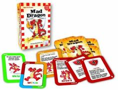 Support kids by practicing 12 effective anger management techniques via this fun card game - Mad Dragon: An Anger Control Card Game. Feelings Games, Emotions Activities, Activities For Kids, Therapy Games, Play Therapy, Therapy Tools, Therapy Ideas, Family Therapy, Therapy Activities