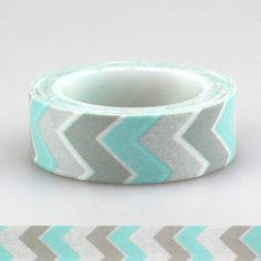 NEW 1X/Lot Pattern for choice Blue white stripes Print Scrapebooking DIY Sticker Decorative Masking Washi Tape Paper Japanese10m