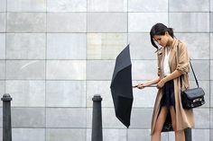 03-deszczowo-ootd-wykop-coat-zara-storets-wrap-spódnica-Flatform-mokasyny-Proenza Schouler-PS11-