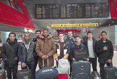 Formação: Formandos do CINEL estagiam empresas europeias