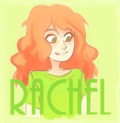 Looks like Clary Percy Jackson Fan Art, Percy Jackson Memes, Percy Jackson Books, Percy Jackson Fandom, Percabeth, Solangelo, Rachel Elizabeth Dare, Rick Riordan Series, Rick Riordan Books