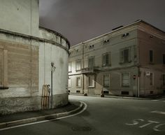 Brianza Suburb © Sergio Chiaramonte
