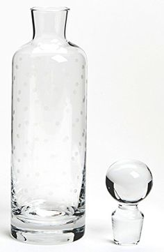 Captivating Chantilly Handmade Decanter | Belongs In The Kitchen | Pinterest | Decanter Awesome Ideas