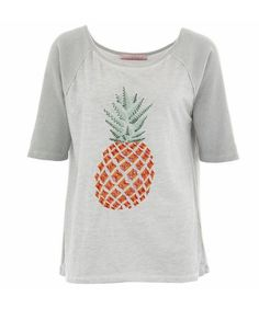 This summer, we can't get enough of pineapples!
