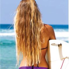 Want a tight, toned, and sexy SURFER body? Forget about having to worry about getting bulky muscles with this intense circuit workout designed to give you an irresistibly awesome beach body. Fitness Motivation, Fitness Diet, Health Fitness, Fitness Workouts, Butt Workouts, Workout Exercises, Health Club, Bikini Motivation, Fitness Wear