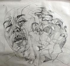 simon birch artist drawings - Google Search