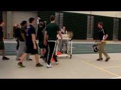 PE Lacrosse Lesson Plan - YouTube
