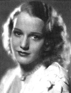 Constance Cummings