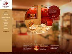 Уеб дизайн на хотел Санкт Петербург Web Design, Design Web, Website Designs, Site Design