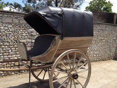 Rijtuigen - Calèche - Ander merk - Victorian London, Horse Carriage, Horse Drawn, Horse Tack, Cowboys, Equestrian, Chariots, Knight, Baby Strollers