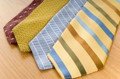 How to Make a Necktie Quilt