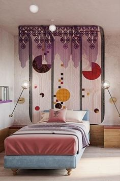 Discover the most amazing pink inspirations for kids' bedrooms with Circu exclusive furniture. Click on the image to see more | CIRCU.NET . . #circumagicalfurniture #magicalfurniture #kids #kidsroom #kidsbedroom #kidsinteriors #kidsinteriordecor #kidsfurniture #kidsroomdecor #kidsmirror #kidsideas #interiordesign #luxurydesign #interiordesigner #architecture #bedroomdecor #playroom #playarea #babyroom #bluedecor #pink #pinkdecor #pinkroom