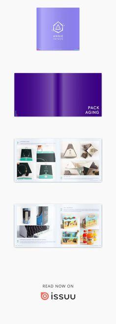 Book - Portafolio de Trabajos Angie Yataco Estudiante de Diseño Gráfico