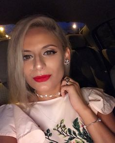 Swarovski Jewels by Floflorina Jewelry Earrings Handmade, Hoop Earrings, Jewels, Fashion, Moda, Jewerly, Fashion Styles, Gemstones, Fashion Illustrations