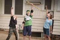 Gortimer Gibbon's Life on Normal Street TV Review