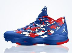 NIKEiD Jordan CP3.VII - Available -