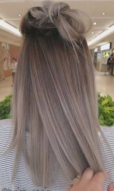 Image result for mushroom brown hair
