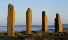 Ring of Brodgar Historic Sites Stenness, Orkney, KW16 3JZ