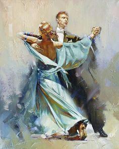 El arte de la danza.