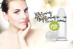 NEU von RAU Cosmetics! Sanfte aber wirksame, hautaufhellende Creme OHNE Arbutin zur Milderung von Hyperpigmentierung und roten Flecken - OHNE Farbstoffe - Ohne Parabene - Ohne PEG´s - Ohne Mineralöle http://www.rau-cosmetics.de/detail/index/sArticle/187 #whitening #hautaufhellung #aufhellung #hautpflege #cream