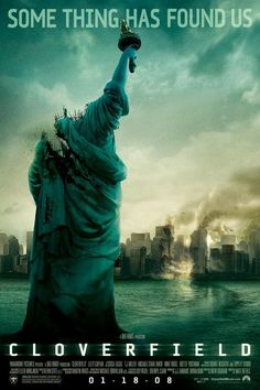 Watch Cloverfield Full-Movie