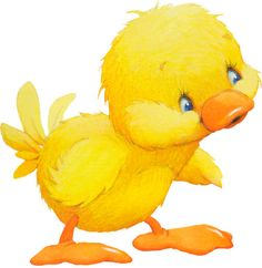 patos, patitos Cute Images, Cute Pictures, Baby Animals, Cute Animals, Cute Clipart, Clipart Images, Baby Ducks, Baby Scrapbook, Illustrations