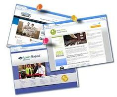 Impress huge number for clients with your attractive website with our web portal design services