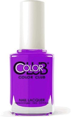 Color Club Nail Polish, You're Like Really Pretty 1283 Color Club Nail Polish, Opi Nail Polish, Youre Like Really Pretty, Nail Treatment, Stylish Nails, Feet Care, Manicure And Pedicure, House Colors, Essie