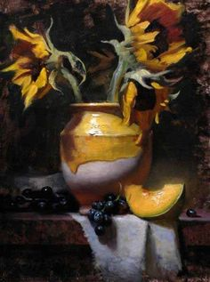 Jeff Legg   OIL
