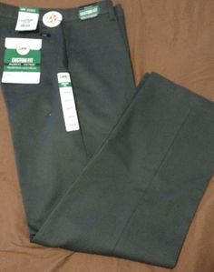 Check out NEW Lee Custom Fit Invisible Flex Waistband active comfort pants 33x32 #Lee http://www.ebay.com/itm/NEW-Lee-Custom-Fit-Invisible-Flex-Waistband-active-comfort-pants-33x32-/292049795725?roken=cUgayN&soutkn=6ecYtk via @eBay