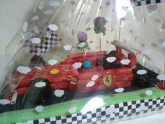 Ferrari. Shell. Fernando Alonso