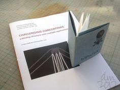 Papieren Avonturen: concertina