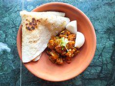 It's not just eating...!!: Prawn Masala
