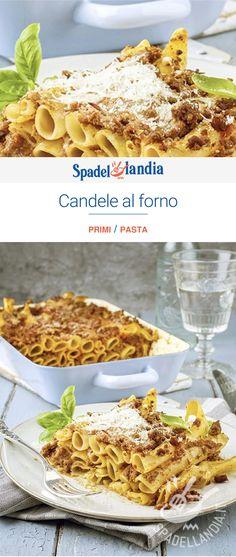 Candele al forno Cereal, Breakfast, Food, Breakfast Cafe, Essen, Yemek, Meals