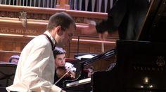 Shostakovich Piano concerto No.2 - Andrei Korobeinikov