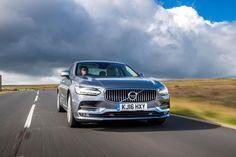 S90 takes Volvo back to large saloon market | Eurekar