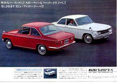 Endangered species: UK's ten rarest cars Retro Cars, Vintage Cars, Vintage Auto, Top Gear, Mazda Familia, Mazda 3 Hatchback, Classic Japanese Cars, Honda Civic Si, Mitsubishi Lancer Evolution
