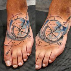 • compass for @michals_jr • #compass #simonablanar