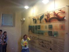 La banca della memoria di Paciano http://www.trasimemo.it  #altrasimeno  foto di @karse