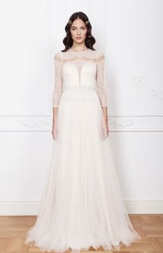 Divine Atelier 2016 Wedding Dresses - World of Bridal 2016 Wedding Dresses, Wedding Gowns, Dresses 2016, Wedding Blog, Wedding Styles, Wedding Fun, Dream Wedding, Wedding Ideas, Divine Atelier