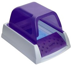 ScoopFree Ultra Self-Cleaning Litter Box *** Want additional info? Click on the image.