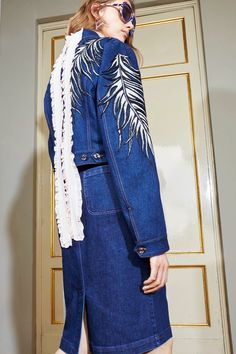 Emilio Pucci pre-fall 2016 - withoutstereotypes
