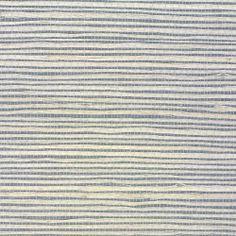 Grasscloth Juicy Jute Grasscloth 4809 in Baltic Blue Phillip Jeffries