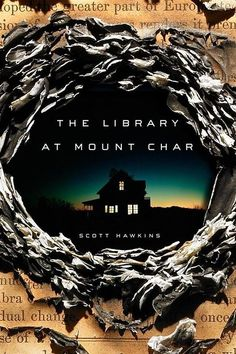 The Library at Mount Char by Scott Hawkins is something of a dark, contemporary fantasy - like Neil Gaiman meets Stephen King - and probably my favorite book of the year, so far. You're going to want to read it. Trust me. Frank Herbert, Neil Gaiman, Dark Fantasy, O Euro, Up Book, Book Art, Horror Books, Think, Dvd