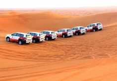 #Dubai is an incredible vacation destination. It offers a lot of adventures for enjoyment. But its #desert island #safari has no comparison.  So if you really want to enjoy your #holidays, experience it.