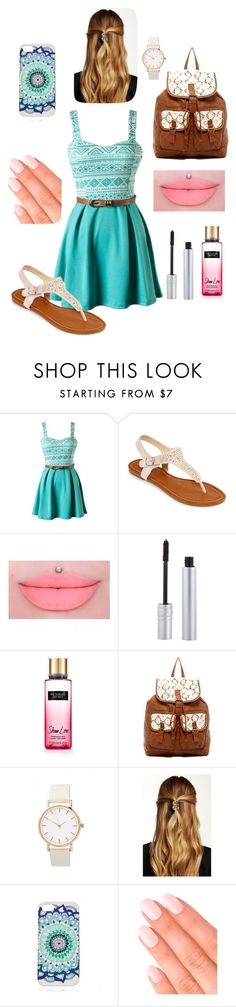 """Untitled #5"" by be-your-own-star-1001 ❤ liked on Polyvore featuring beauty, T. LeClerc, T-shirt & Jeans, Natasha Accessories and Elegant Touch"