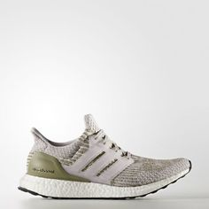 96da499ae5f3d adidas - Ultra Boost Shoes Pearl Grey Trace Cargo BA8847 Winter Sneakers