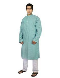 Fashion For Men Summer Outfits Indian Dress Cotton Kurta Pajama Set Size M ShalinIndia,http://www.amazon.com/dp/B00J4LFC90/ref=cm_sw_r_pi_dp_0vMptb02P847ZV48