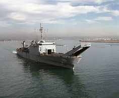 USS Peoria (LST-1183)